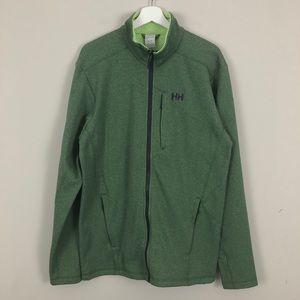 Helly Hansen Light Softshell Full Zip Jacket